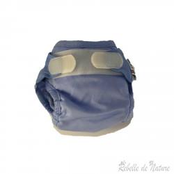 Couches lavables d'occasion Pop-In naissance bleue
