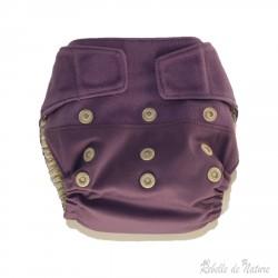 Couche lavable d'occasion grovia violette