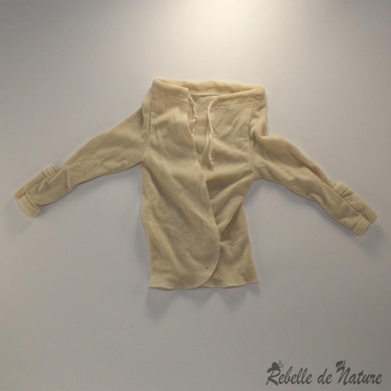 Gilet m rinos b b pr matur - Couches lavables d occasion ...