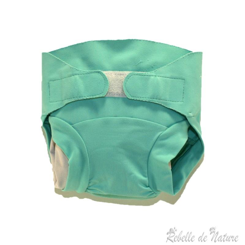 Couche lavable hamac d 39 occasion hybride te3 - Couches lavables d occasion ...