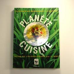 Planète cuisine