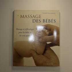 Massage des bébés