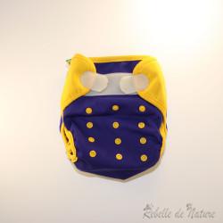 Bum diapers TE2