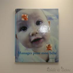Massages pour mon bébé