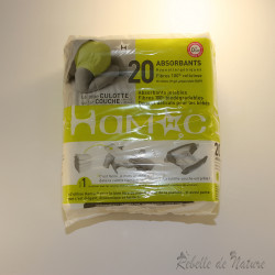 Lot de 20 absorbants...