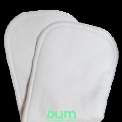 Inserts Bum diapers