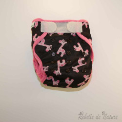 Couche lavable Best Bottom Diapers d'occasion