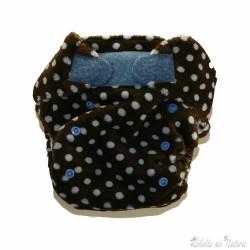 Couche Lavable Blueberry