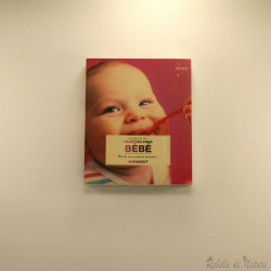 Recette pour bébé