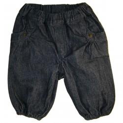 Pantalon jean 3 mois en...