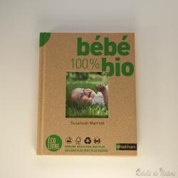 Bébé 100% bio