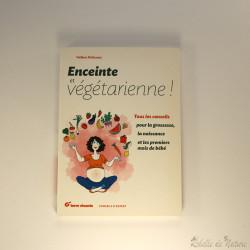 Enceinte et végétarienne