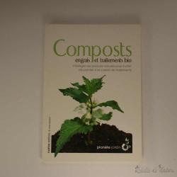 Composts engrais et...