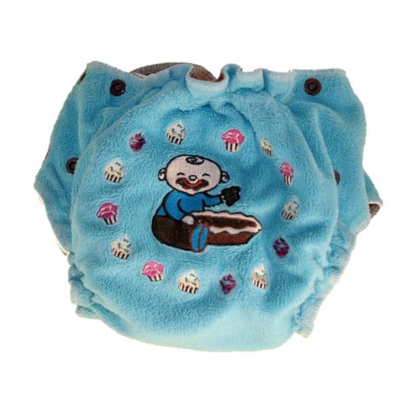 Couches lavables mamans couseuses d 39 occasion motifs bonbons - Couches lavables d occasion ...