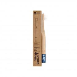 Brosse à dents bambou pour...