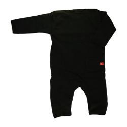 Pyjama sans pied, coton bio