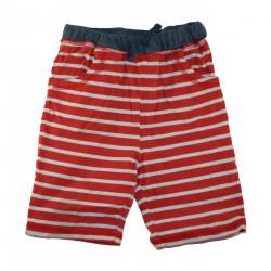 Pantalon Frugi à rayure