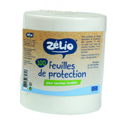 100 voiles de protection...