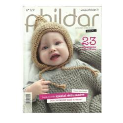 Phildar La méthode spécial débutantes - livre d'occasion tricot