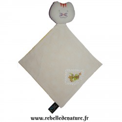 Doudou chat papili d'occasion - www.rebelledenature.fr