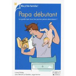 Papa débutant