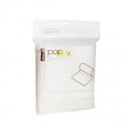 Voiles de protections pop'in pour couches lavables