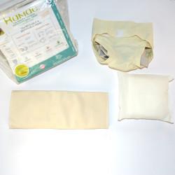 Kit d'essai couches lavables Hamac occasion