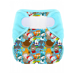 Couches lavables Bum diapers