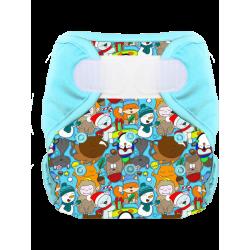Couches lavables Bum diapers
