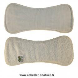 Inserts Couche lavable p'tits dessous - www.rebelledenature.fr