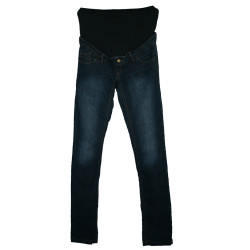 Pantalon de grossesse jean