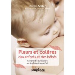 Pleurs et colères des enfants et des bébés d'occasion