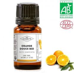 Huile essentielle d'Orange...