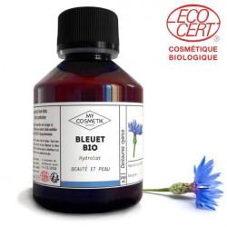Hydrolat de Bleuet biologique