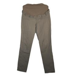 Pantalon de grossesse beige
