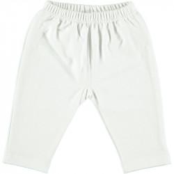Pantalon tout doux coton bio