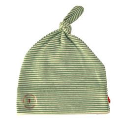 Bonnet bébé en coton bio