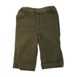 Pantalon gris Kate Quinn...