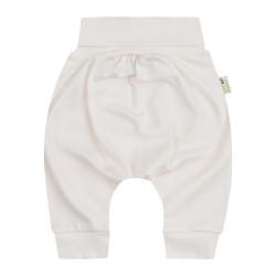 Pantalon sarrouel bébé bio