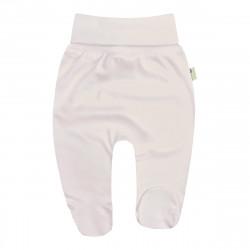 Pantalon bébé bio sans couture