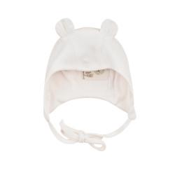 Bonnet bébé en coton bio...