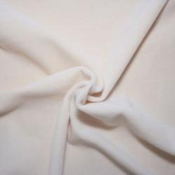 Tissus Micro-éponge écru velours de coton bio - pour lingette - www.rebelledenature.fr