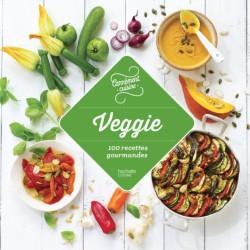Veggie 100 recettes gourmandes