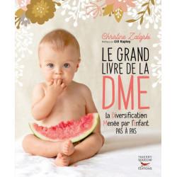 Le Grand livre de la DME