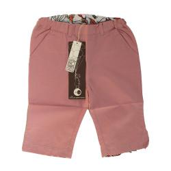 Pantalon léger Rose