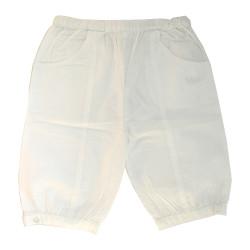 Pantalon léger en coton bio