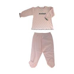 Pyjama La Queue Du Chat