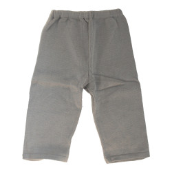 Pantalon en mailles de...