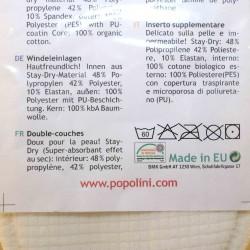Insert effet au sec popolini - www.rebelledenature.fr
