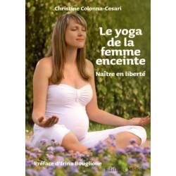 Le yoga de la femme enceinte
